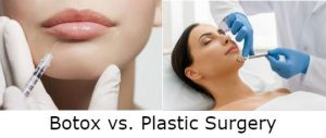 Pittsburgh Botox or Plastic Surgery - Dr. Paul Leong at Sistine Facial Plastic Surgery offers both
